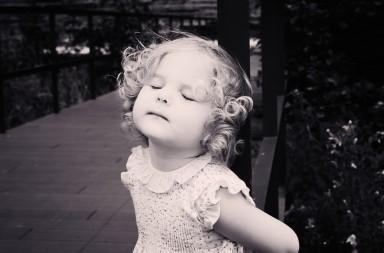 Alta sensibilidad en niños