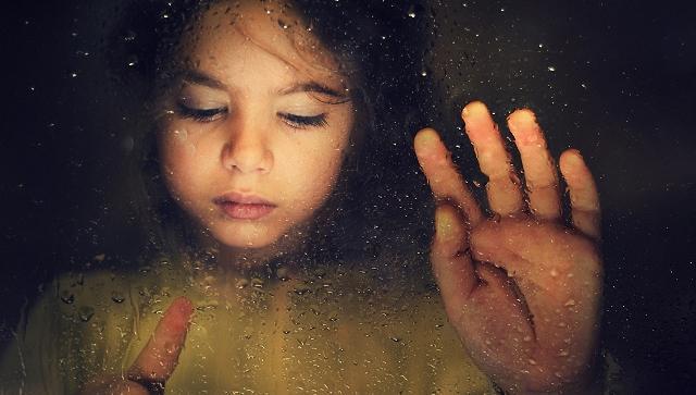 Alta SENSIBILIDAD en niños. Un TEST