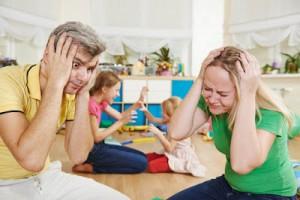 Javier Urra: Padres agobiados