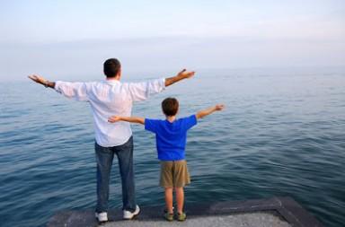 Cosas que quiero que mi hijo aprenda