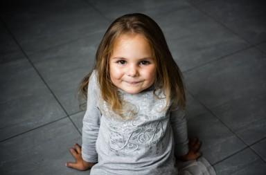 7 Secretos de niños muy felices
