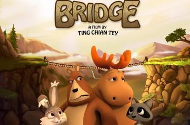 Bridge, un corto de Ting Chian Tey