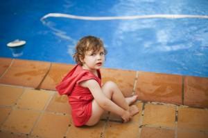 Ahogamiento en piscinas y playas
