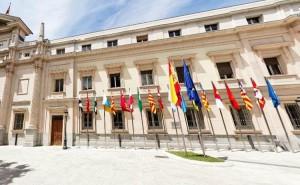 Senado-Español-fachada-principal