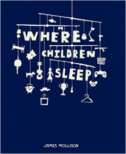 portada Dónde duermen los niños