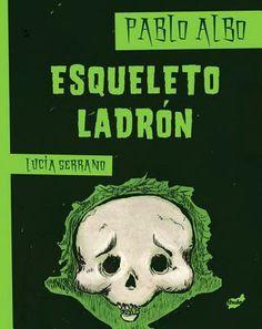 Libros de terror para niños