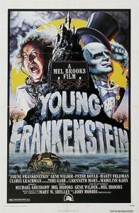 39 el jovencito frankesnstein