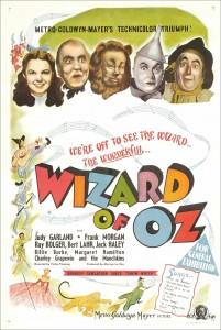42 el mago de Oz
