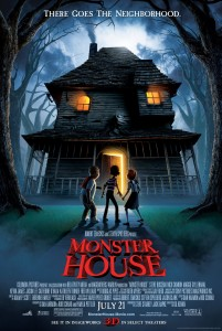 11 monster house