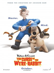 13 wallace y gromit