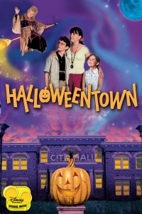 24 Halloweentown