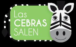 Las Cebras Salen