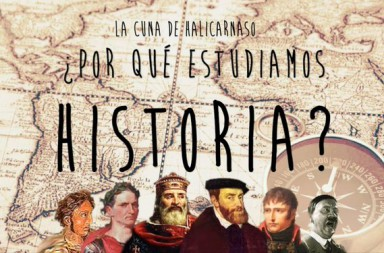 Estudiar historia