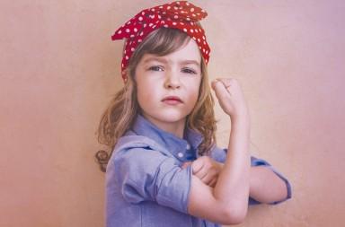 Libros feministas para niñas, niños y jóvenes