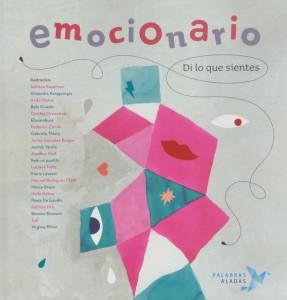 libros para niños. emocionario