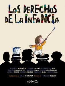 libros para niños. los derechos del niño
