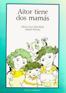 AITOR TIENE DOS MAMÁS'