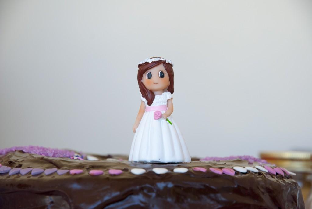 Cuánto cuesta celebrar la primera comunión