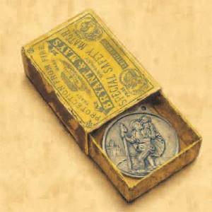 El DIARIO de las cajas de fósforos 5