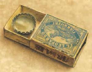 El DIARIO de las cajas de fósforos 8