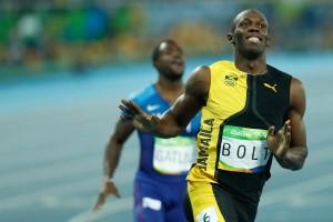 Juegos Olímpicos. Usain Bolt (Fernando Frazão/Agência Brasil)