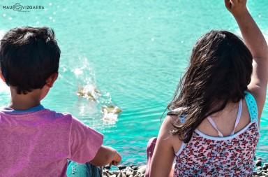 Vacaciones en familia, ¿estrés o disfrute?