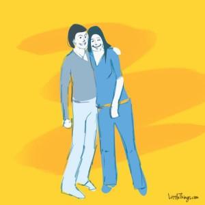 05 abrazo de camaradería