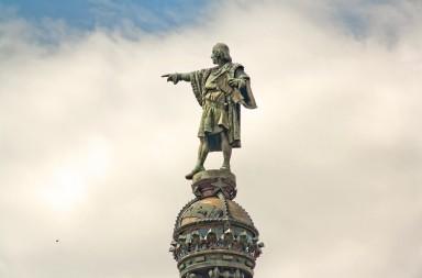 Aprender a emprender. Cristobal Colón.