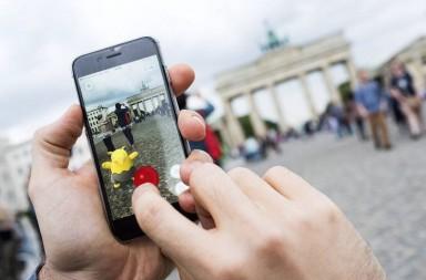 Pokémon Go sigue generando noticias