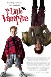 23 el pequeño vampiro