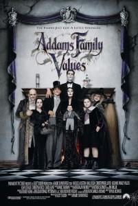 28 la familia Adams. la tradición continúa