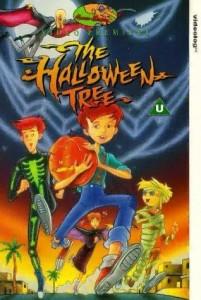 30 el árbol de la noche de brujas
