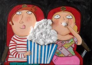 Ilustración de Teresa Herrero