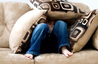 La CULPA, paralizante y autodestructiva
