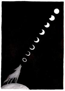 Ilustración de Gervasio Troche