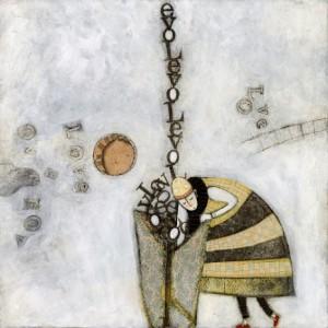 Ilustración de Pamela J. Zagarenski
