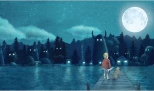 Ilustración de Terry Fan