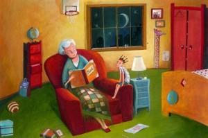 Ilustración de Valentina Morea