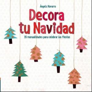 Libros de Navidad. Decora tu Navidad