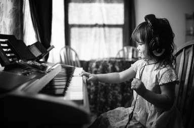 El placer de la música