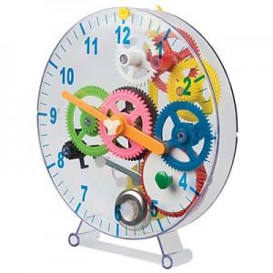 Regalos originales para Navidad. Haz tu propio reloj.