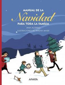 Libros de Navidad. Manual de la Navidad para toda la familia