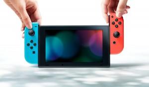 Nintendo Switch, la nueva consola de Nintendo