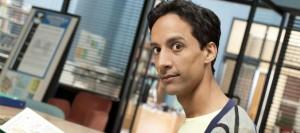 Abed Nadir de 'Community'