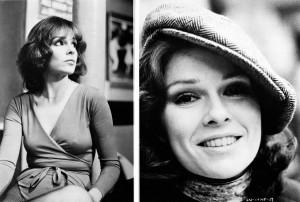 Karen Lynn Gorney en Fiebre del sábado noche (1977)