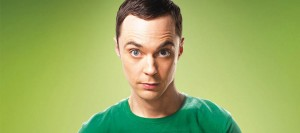 Sheldon Cooper ('The Big Bang Theory')