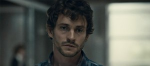 Will Graham de 'Hannibal'