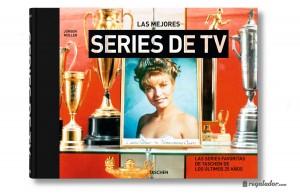 Las mejores series de TV. Regalos para papá. Ideas de regalos originales para el Día del Padre