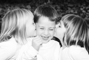 Oxitocina, la hormona del amor