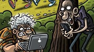 'Juan sin móvil', ¿A qué edad debe un niño tener su primer móvil?